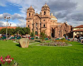 Cusco – classic – traditional